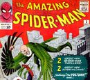 Amazing Spider-Man (Volume 1) 2