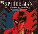Spider-Man: With Great Power (Volume 1)