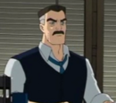 John Jonah Jameson (Earth-8096)