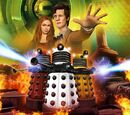 City of the Daleks (video game)