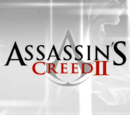 Trailer Debut de Assassin's Creed II