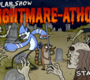 Regular Show - Nightmare-athon