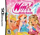 Winx Club: Mission Enchantix (Video Game)