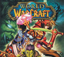 World of Warcraft: Volume 4