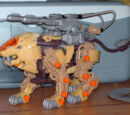 Zoids Customise Parts