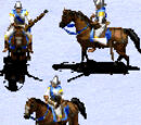 Spanish (Age of Empires II)/Strategy
