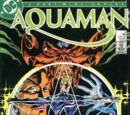 Aquaman (Volume 2) Issue 4