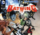 Batwing (Volume 1) Issue 12
