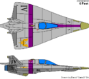 Accipiter Class Fighter