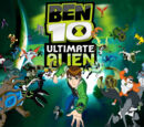 Ben 10: Ultimate Force of Aliens (Season 1)