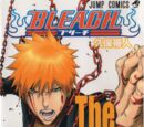 Bleach: Official Invitation Book The Hell Verse