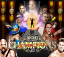 WEDF Night of Champions: Extreme Rules