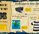 Forum:Rockhopper's Coming!