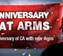 Combat Arms' 4th Anniversary