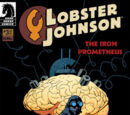 Lobster Johnson: The Iron Prometheus Vol 1 3