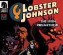 Lobster Johnson: The Iron Prometheus Vol 1 5