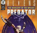 Aliens/Predator: The Deadliest of the Species Vol 1 10