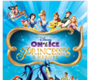 Disney on Ice: Princess Wishes: Princesses and Heroes