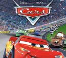 Cars - The Video Game