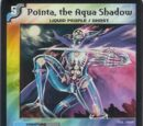 Pointa, the Aqua Shadow
