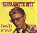 Suffragette City