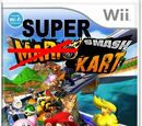 Super Smash Bros Kart