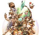 Final Fantasy Crystal Chronicles (Series)