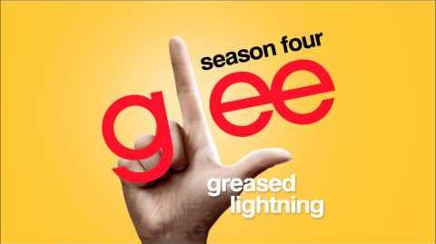 Greased Lightning - Glee HD Full Studio-1