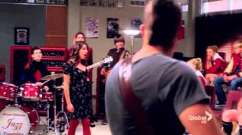 Glee Cast - Need You Now