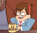 Boss Mabel