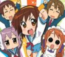 The Melancholy of Haruhi Suzumiya (anime)