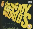 Amazing Joy Buzzards Vol 1 2