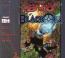 Dv8 vs. Black Ops Vol 1 1