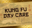 Kung Fu Day Care