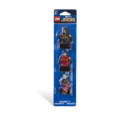 853431 Batman, Robin, The Joker Magnet Set