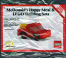 1912 McDonald's Promotional Set A