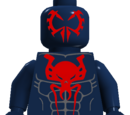 1999bug/Custom Marvel Minifigures Blog I