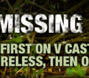 Lost: Missing Pieces