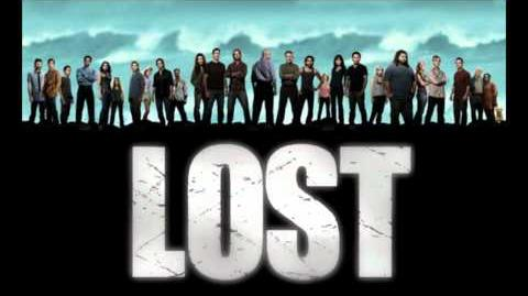 Parallelocam - Lost The Last Episodes Soundtrack