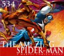 Amazing Spider-Man Nº 534