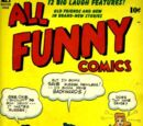 All Funny Comics Vol 1