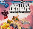 Justice League Unlimited Vol 1 17