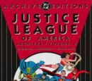 Justice League of America Archives Vol 1 4
