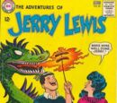 Adventures of Jerry Lewis Vol 1 82