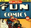 More Fun Comics Vol 1 40