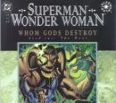 Superman/Wonder Woman: Whom Gods Destroy Vol 1 2