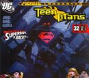 Teen Titans Vol 3 32