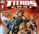 Titans (one-shots) Vol 1