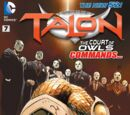 Talon Vol 1 7