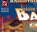 Batman: Shadow of the Bat Vol 1 26